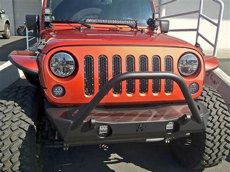 Rigid Jeep Rigid Industries Jeep Jk Dual D Series A Pillar Mount Kit