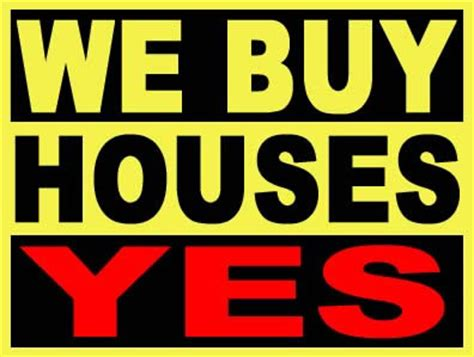 we buy houses yes lincoln heritage