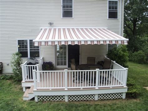 Patio Awning Fabric Canada Betterliving Retractable Awnings Patio Awnings Fabric