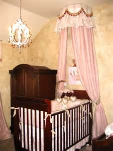 lil princess canopy crib with canopy bedding princess