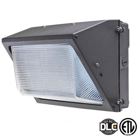 Led Outdoor led wall wash lighting fixtures surface mounted light