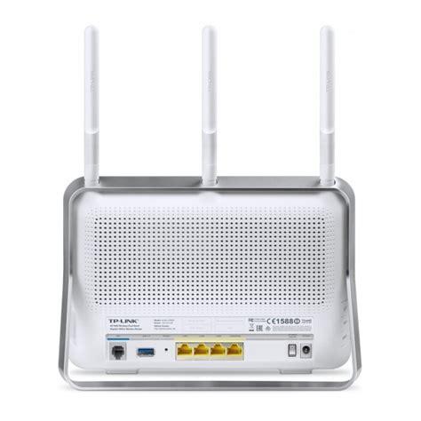 Tp Link Ac1900 Wireless Dual Band Gigabit Adsl2modem Router Archer D9 Tp Link Archer Ac1900 Wireless Dual Band Gigabit Vdsl2