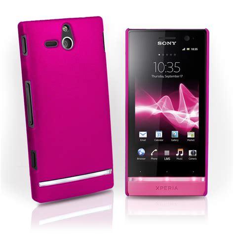 Casing Hp Sony Xperia U sony xperia u sony sony xperia u