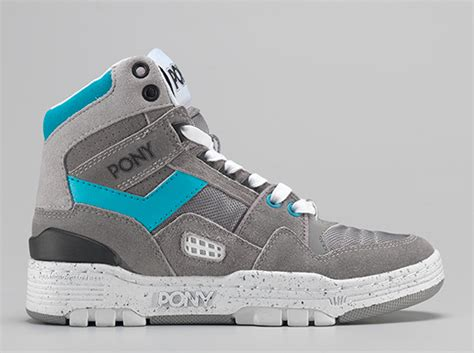 pony sneakers pony footwear summer 2014 collection