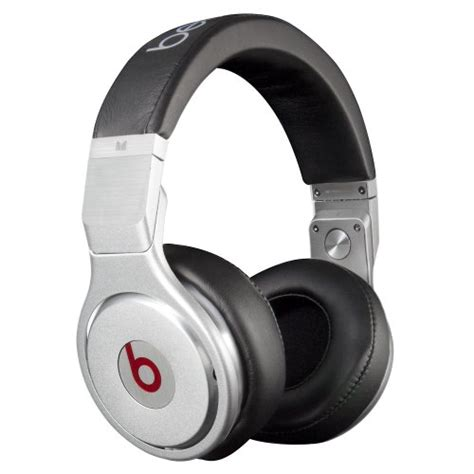 Headphone Beats Pro beats by dre studio pro image 501802 audiofanzine