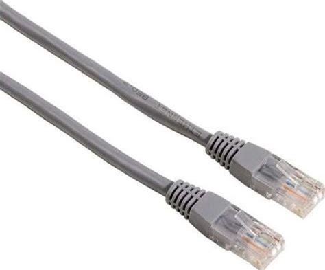 3m Cat 5e Utp Patch Cord Cable 3 Mtr Orange Tidak Garansi Masih Baru hama shielded cat5e patch cable 3m utp connection cable gray ha86453 buy best price in uae