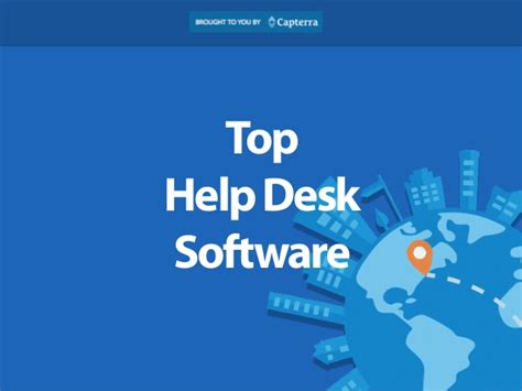 top 20 most popular help desk software