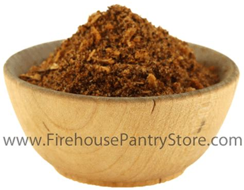Firehouse Pantry by 15 Lb Of Mild Firehouse Taco Seasoning By Firehouse