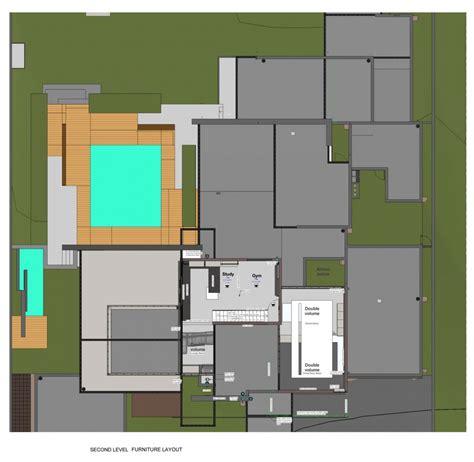 single story modern house design house sar by nico