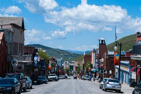 Garden City City Article Part 5 Us Road Trip Visiting Park City And Heber