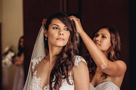 Wedding Hair And Makeup Cape Town by Danielle Cape Town Wedding Hair And Makeup