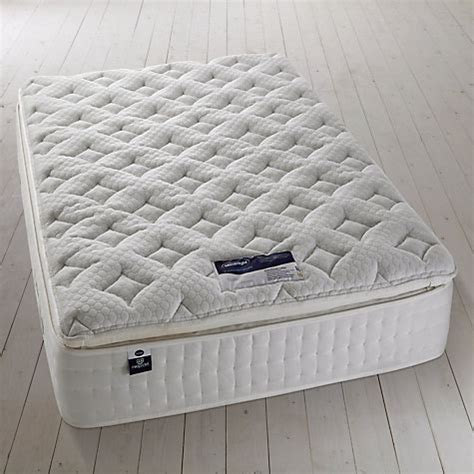 Silentnight 2000 Pocket Sprung Mattress by Buy Silentnight Mirapocket 2000 Mattress Medium