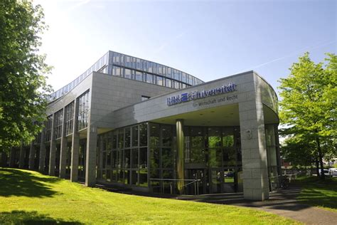 Ebs Mba Login by European Business School Verliert Elite Siegel Gr 252 Nderszene
