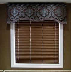 Upholstered Window Cornice Valances And Cornice Boxes On Cornice Box