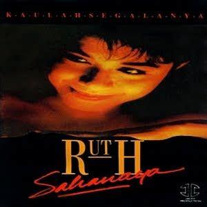 apalagi ruth sahanaya ruth sahanaya kaulah segalanya 1992