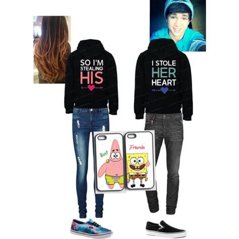 Matching Clothes Boyfriend Boyfriend Matching Polyvore