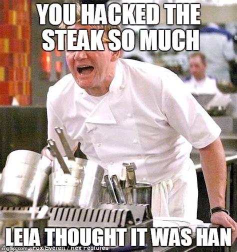 Gordon Ramsay Memes - chef gordon ramsay meme imgflip