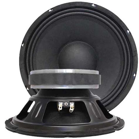 Speaker Venom 10 Inch pair of 10 inch bass guitar speakers replacement 10 inch speakers 10 inch woofers bass