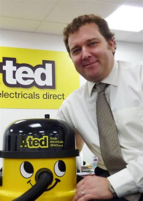 Henry Hostert The Norfolk Daily Ted Teams Up With Henry In Vacuum Deal Norfolk