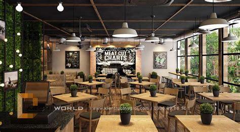 thiet ke design quan cafe thiết kế qu 225 n cafe đẹp tại h 224 nội