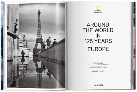 national geographic around the world in 125 years europe books europe national geographic around the world in 125