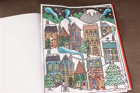 libro christmas magic painting book christmas magic painting book peek inside usborne books more