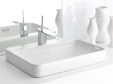 Kohler Canada Vox 174 Vessels 174 Rectangular Lavatory Bathroom Bathroom New Products Kohler Vox Cutout Template