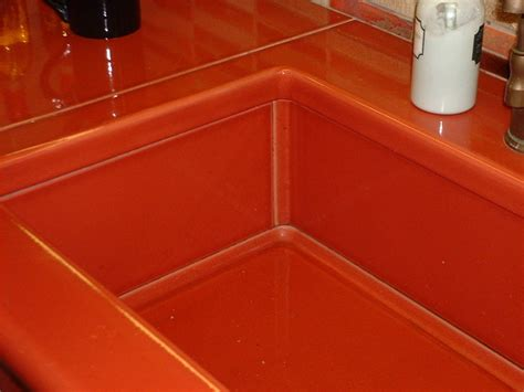 Pyrolave Countertop by Kitchen By Pyrolave
