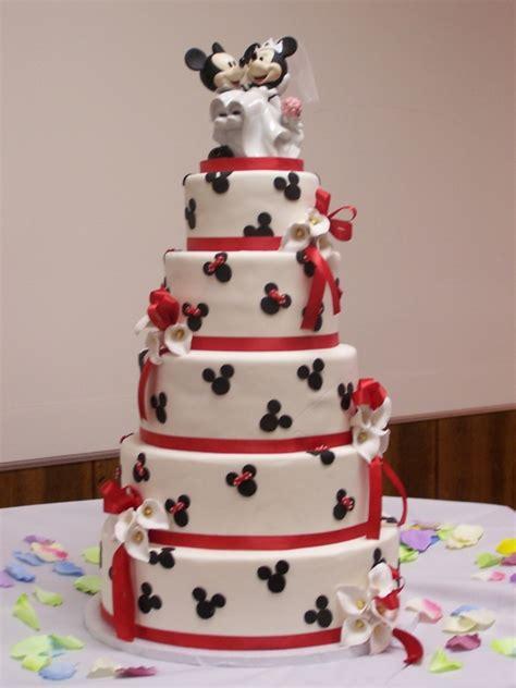 Topper Cake Motif Disney mickey and minnie cake cakes cupcakes cake pops