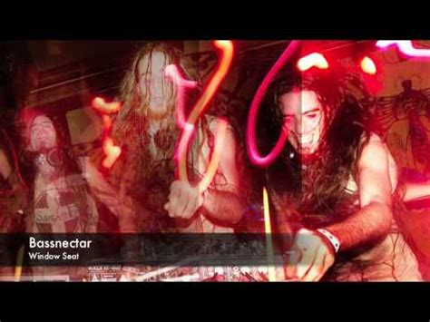 bassnectar window seat uploaded by terrapin1station06