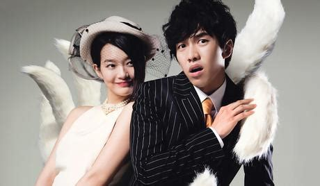 drama korea  girlfriend   gumiho batch subtitle