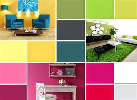 variasi warna cat rumah minimalis  terlihat luas