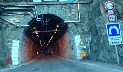 passo di tenda 1 agosto 1832 inaugurato il tunnel tenda mole24