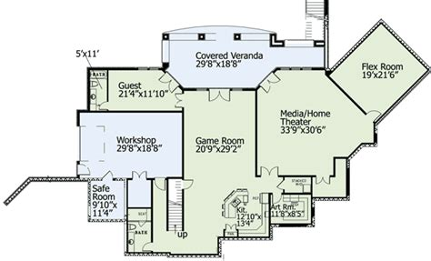 house floor plans with safe rooms complete with safe room 60569nd 1st floor master suite