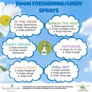 Doterra Air Freshener Spray Recipe Why You Should Think Before Using Air Fresheners