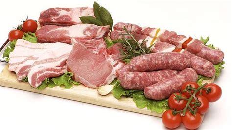 imagenes de carnes blancas y rojas las carnes rojas un nuevo factor de riesgo para el c 225 ncer