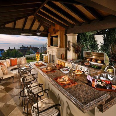 kitchen patio ideas best 25 outdoor kitchens ideas on patio shed