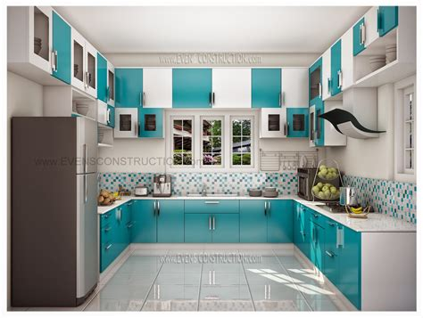 home design inside kitchen evens construction pvt ltd beautiful kerala kitchen