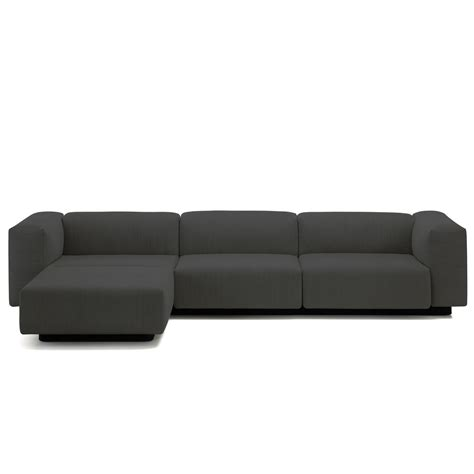 sofa links buy the soft modular corner sofa from vitra