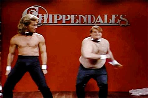 Chippendales Meme - chippendale gifs find share on giphy