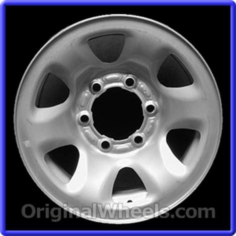 Toyota 4runner Bolt Pattern 1997 Toyota 4 Runner Rims 1997 Toyota 4 Runner Wheels At