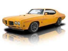Pontiac Gtr Classifieds For 1970 Pontiac Gto 49 Available