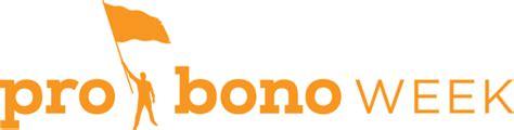 Mba Pro Bono Consulting by Pro Bono Week
