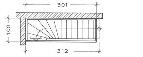 1 4 Gewendelte Treppe Konstruieren by Grundrisse Treppen Im Trend