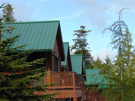 Cove Cottages Rental by Cove Cottages Salmon Fishing Charters