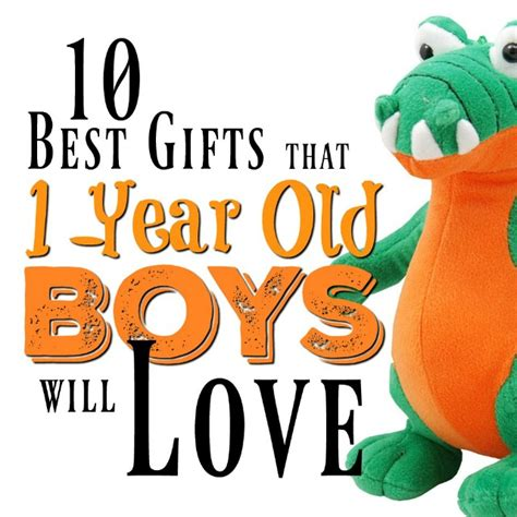 Best Mba 1 Year by 10 Gifts 1 Year Boys Will Mba Sahm