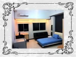 layout apartemen season city apartemen dijual apartemen season city murah full furnish
