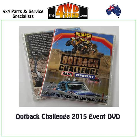 outback challenge outback challenge 2015