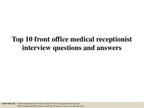 best 25 receptionist ideas on doctors