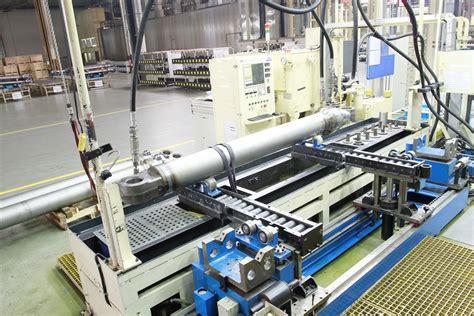 hydraulic cylinder test bench hydraulic cylinder performance test bench hengli america